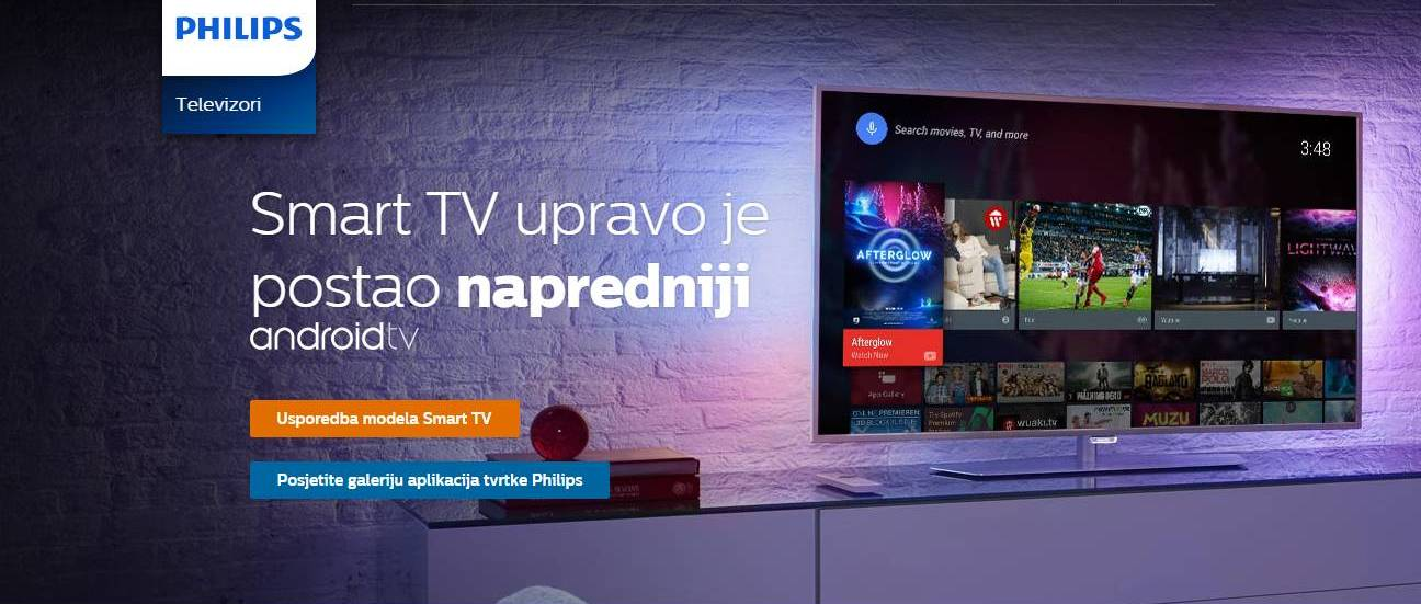 Terrific Philips Introduces The Latest Android Smart Tvs At Adriatic Download Free Architecture Designs Scobabritishbridgeorg