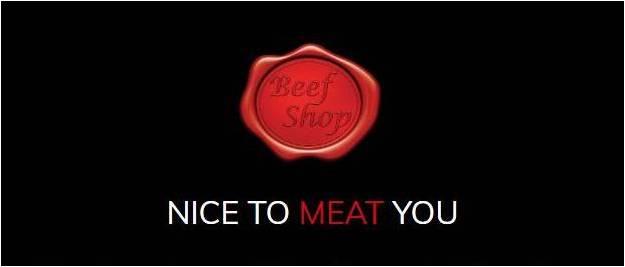 BEEF SHOP WEB