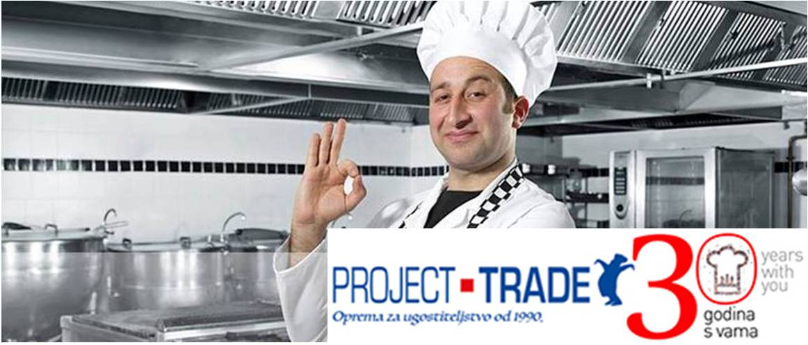 PROJECT TRADE WEB