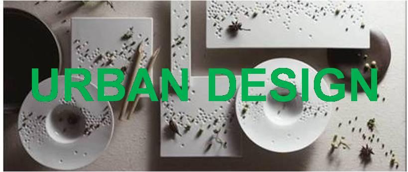 URBAN DESIGN WEB 2