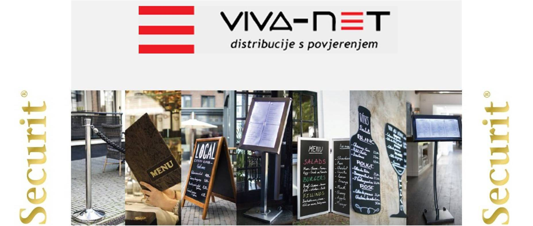 VIVA-NET WEB