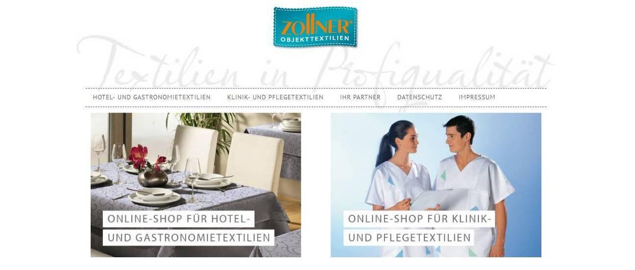 ZOLLNER WEB