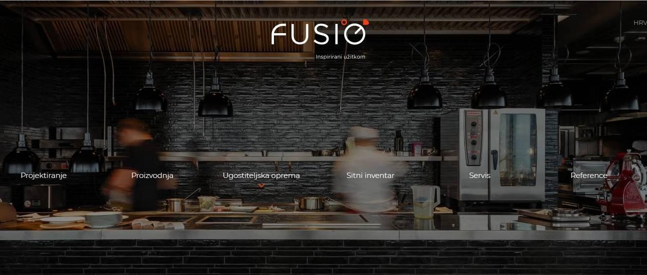 WEB FUSIO