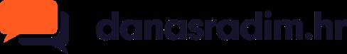 DANAS RADIM logo