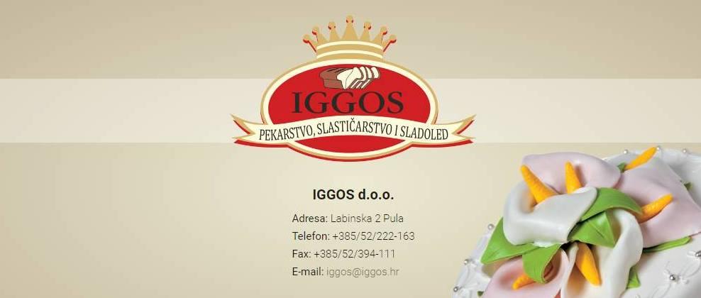 WEB IGGOS