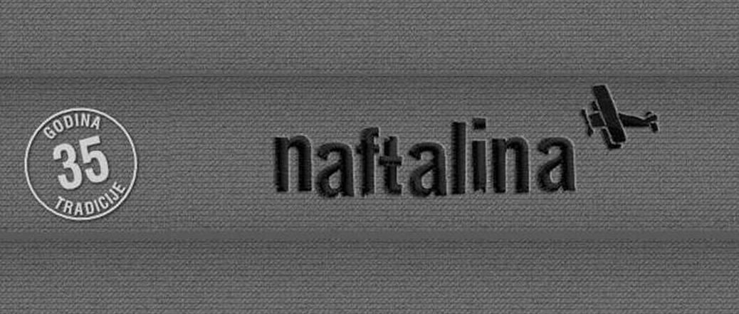 WEB NAFTALINA