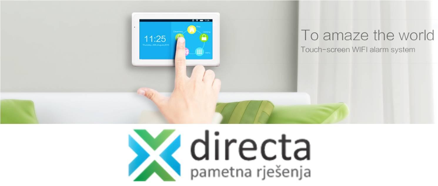 DIRECTA WEB