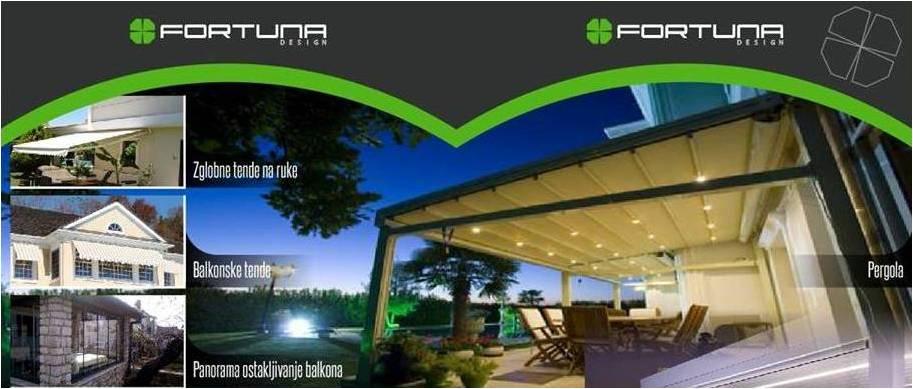 FORTUNA DESIGN WEB