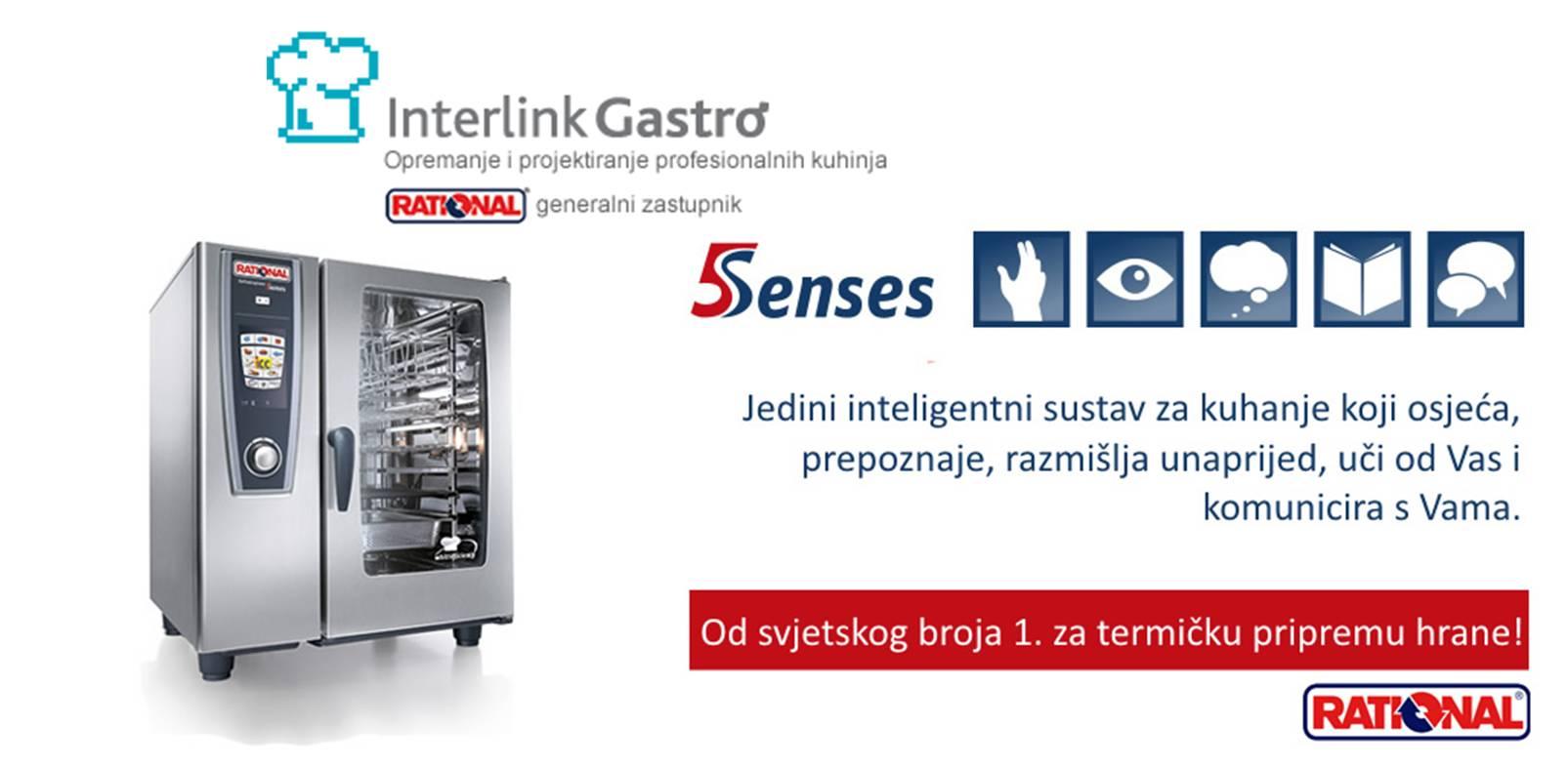 INTERLINK GASTRO WEB 2