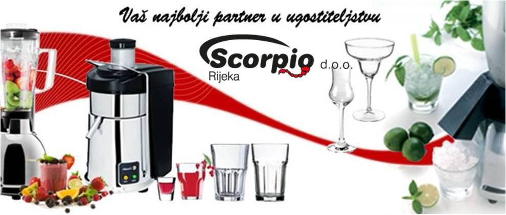 SCORPIO WEB