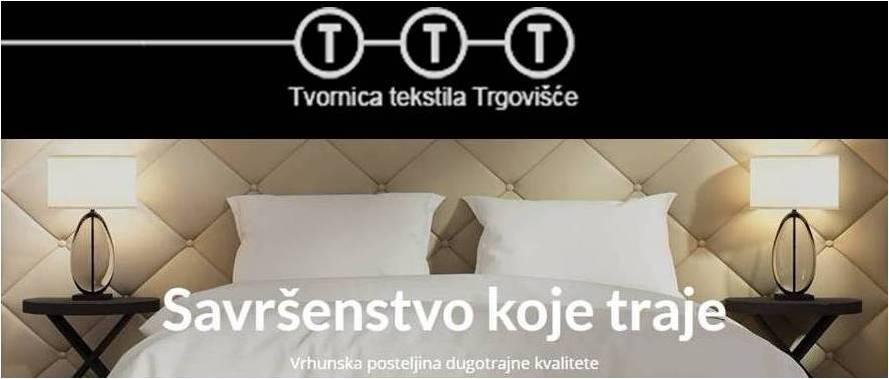 TVORNICA TEKSTILA TRGOVIŠĆE WEB